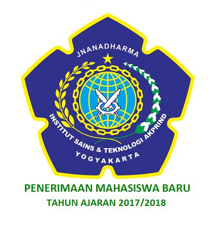 PENGUMUMAN: Penerimaan Mahasiswa Baru (MABA) Tahun Ajaran 2017/2018