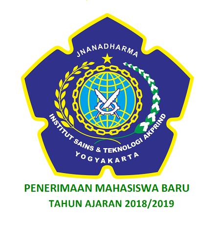 PENGUMUMAN: Penerimaan Mahasiswa Baru (MABA) Tahun Ajaran 2018/2019