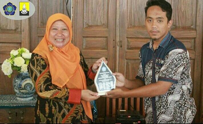 Syukuran Pelepasan Wisudawan/Wisudawati Januari 2018