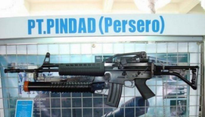 LOKER: BUMN PT Pindad (Persero) hingga 21 Agustus 2018