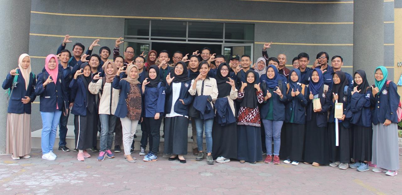 Selamat, 5 Tim KBMI IST AKPRIND Siap Memamerkan Produk dan Bertanding di Expo KMI IX 2018