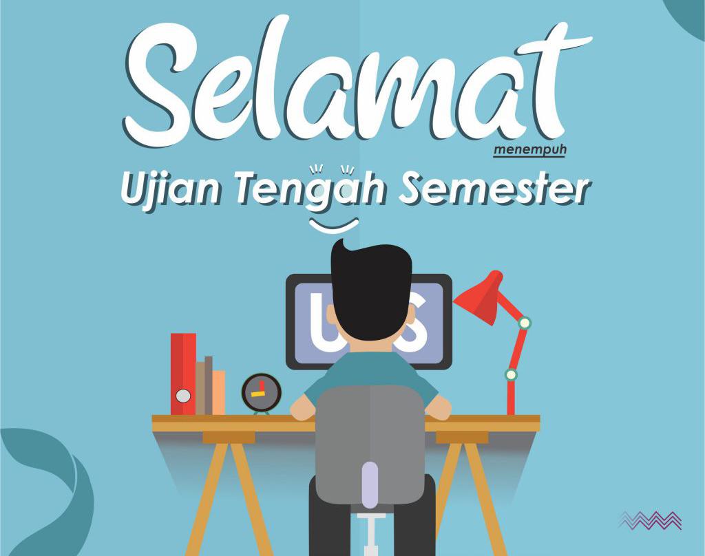 PENGUMUMAN: Alur UTS Online dan Jadwal UTS Teknik Kimia Semester Ganjil TA. 2020/2021