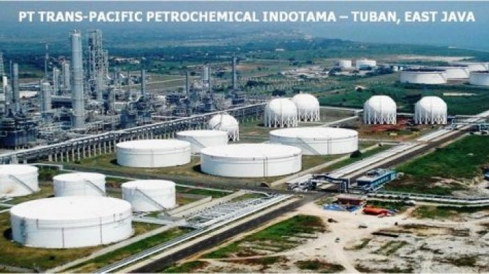 LOKER: PT. Trans-Pacific Petrochemical Indotama (TPPI) Deadline 1 Februari 2019