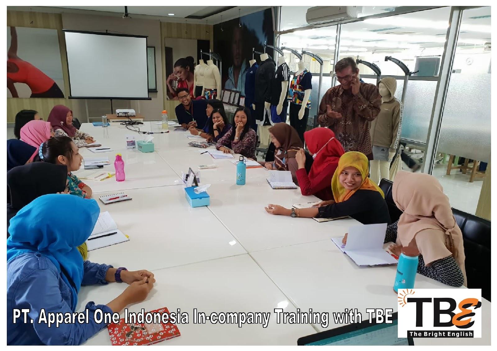LOKER: PT. Apparrel One Indonesia (Hubungi CP segera)