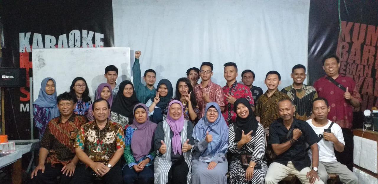 Syukuran Pelepasan Calon Wisudawan/Wisudawati Teknik Kimia Periode Mei 2019