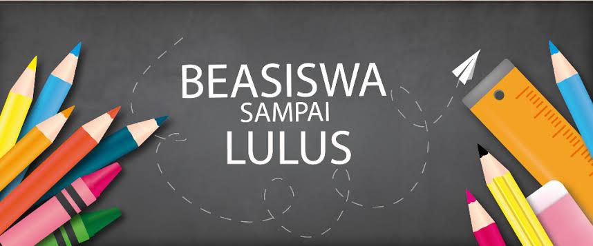 DAFTAR PESERTA YANG LOLOS SELEKSI PENERIMAAN BEASISWA SAMPAI LULUS SARJANA DAN DIPLOMA-3 TA. 2019/2020