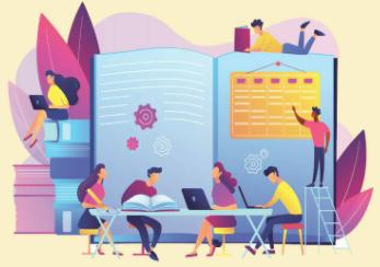 Webinar: Tantangan Implementasi Merdeka Belajar Kampus Merdeka (MBKM) dalam Sinkronisasi dengan Mitra Industri